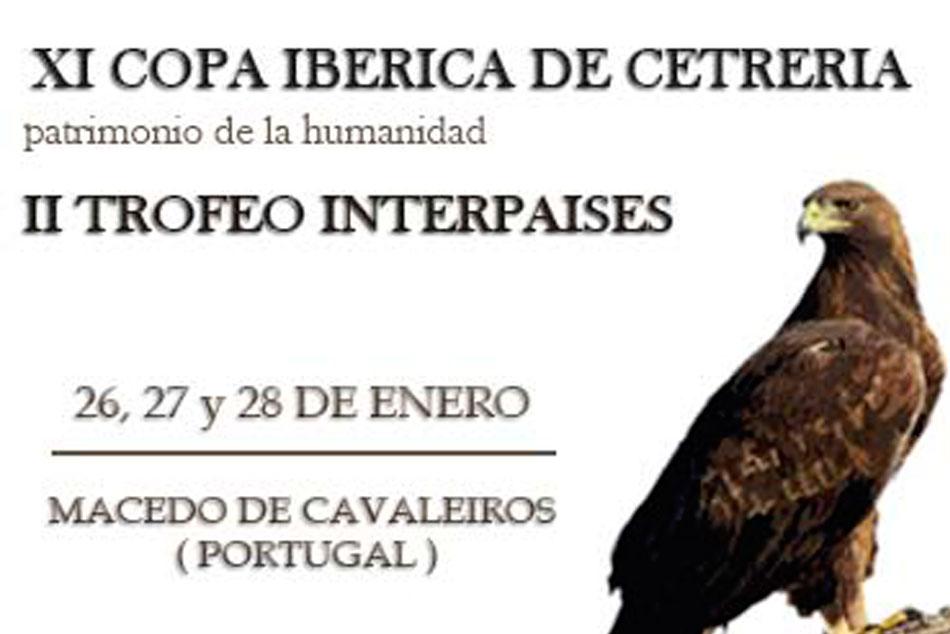 XI Copa Ibérica de Cetrería