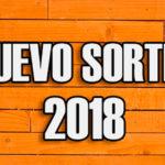 Sorteo de Cetrería 2018