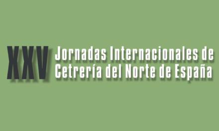 Jornada Cetrería norte de España 2019