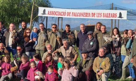 Resultados Campeonato Balear Cetrería 2019