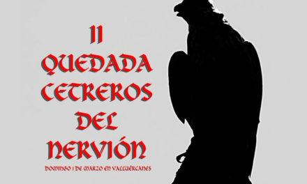 II QUEDADA CETREROS DEL NERVIÓN