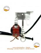 Accessories for hoods | Cetrería Web