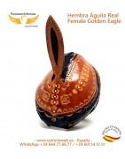 Golden Eagle Hoods | Cetrería Web