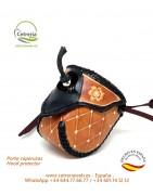 Handmade head holders   Cetrería Web