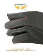 Falconry gloves 30 and 35cm | Cetrería Web