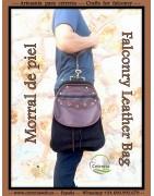 Fur backpacks for falconry | Falconry Web